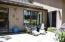 Carolina flagstone patio