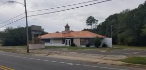 602 S Hwy 1 (Hancock Street) Street, Rockingham, NC 28379