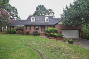 101 Lakeview Point, West End, NC 27376