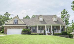 134 Andrews Drive, West End, NC 27376