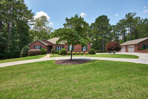 9 Sunset Drive, Whispering Pines, NC 28327