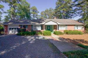 10 Dixie Drive, Whispering Pines, NC 28327