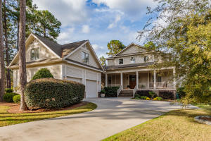 406 Meyer Farm Drive, Pinehurst, NC 28374