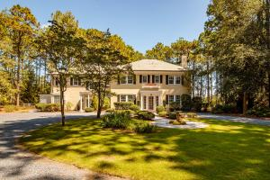The Knollwood Estate Circa 1926 1495 W Connecticut Southern Pines, NC 28387