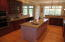 Kitchen, gourmet with center island , great for entertaining.