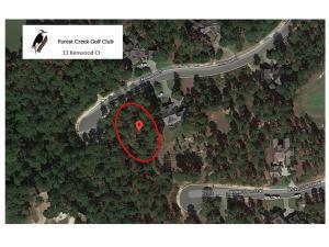 13 Kenwood Court, Pinehurst, NC 28374