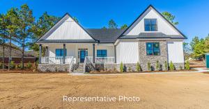 153 Pine Ridge Drive, Whispering Pines, NC 28327