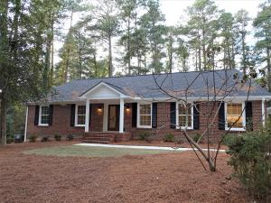 450 Hill Road, Southern Pines, NC 28387