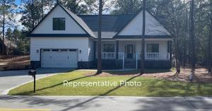 10 Arbutus Lane, Whispering Pines, NC 28327