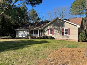 158 Firetree Lane, West End, NC 27376