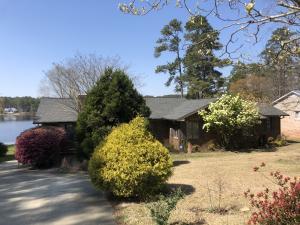 18 S Lakeshore Drive, Whispering Pines, NC 28327