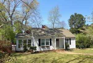 560 N Ridge Street, Southern Pines, NC 28387
