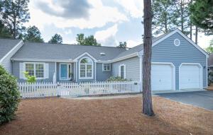 1703 Cabot Circle, Pinehurst, NC 28374