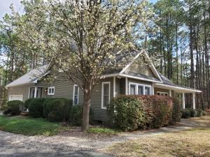 1210 N Fort Bragg Road, Southern Pines, NC 28387