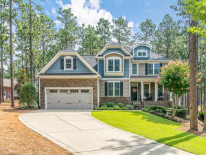 3 Bay Hill Court, Southern Pines, NC 28387