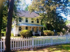 530 N Ashe St Street, Southern Pines, NC 28387