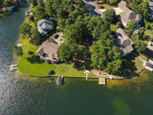 105 Cook Point, West End, NC 27376