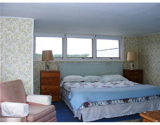 Master Bedroom. The master bedroom...