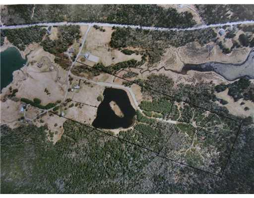 Aerial View. This survey photograph...
