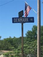 M12 L4 Denmark Road, Denmark, ME 04022