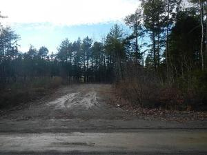 Lot 1 116 Route, Howland, ME 04448