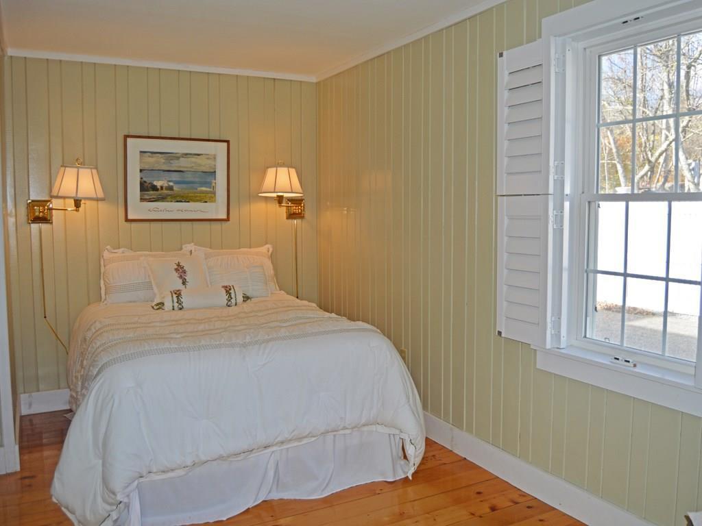 First floor Guest Bedroom.