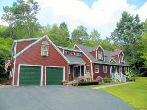 210 Rolling Hill Drive, Naples, ME 04055