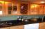 Newer kitchen with recent granite countertops