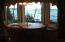 View of Long Lake from Main Kitchen dining table