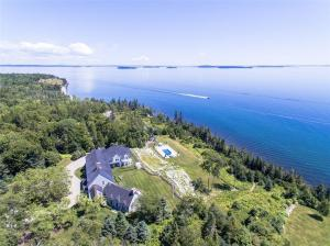 866 Pendleton Point Road, Islesboro, ME 04848
