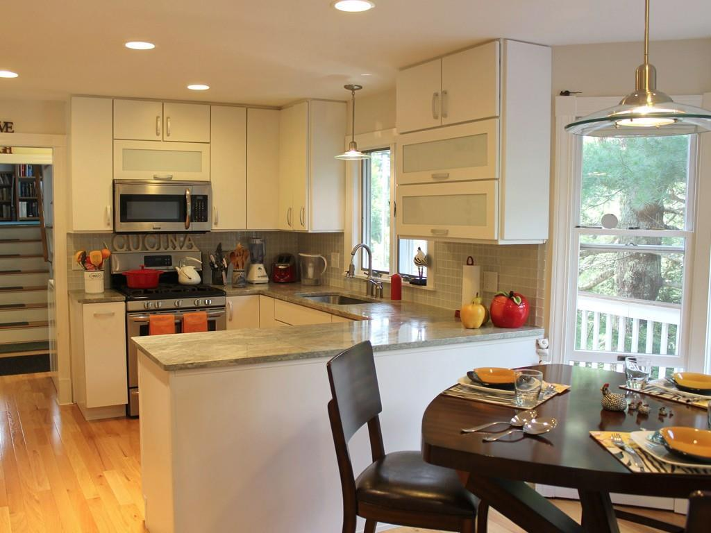 Totally remodeled Kitchen with new...