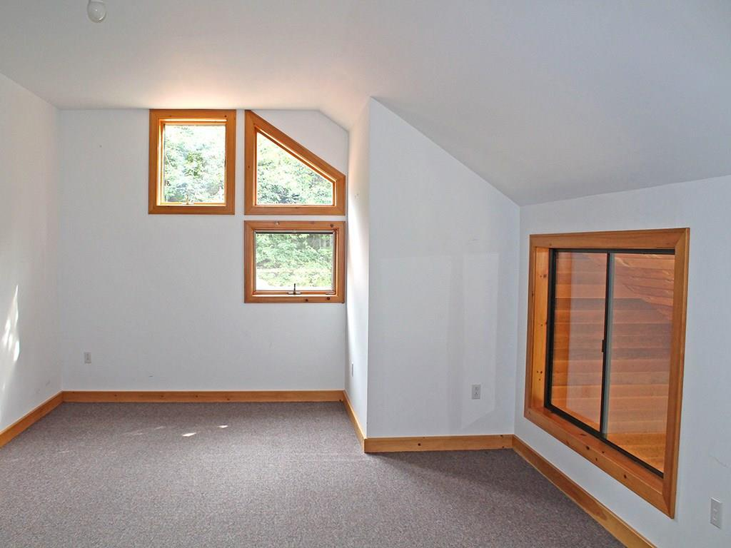 Second floor family room