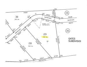Lot 10 Gates Road, Jefferson, ME 04348