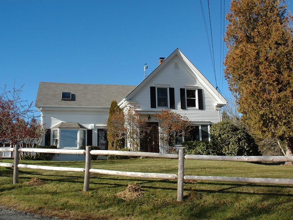 Sea Heather Farm...Maine House