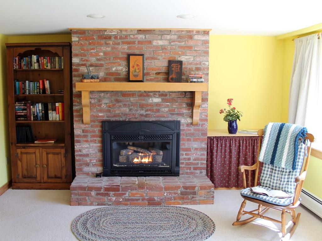 3rd bedroom on the lower floor with...