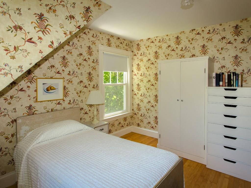 Sleeping Room off Master Bedroom Suite.
