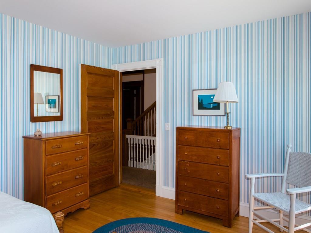 Guest Bedroom #4 off hallway.