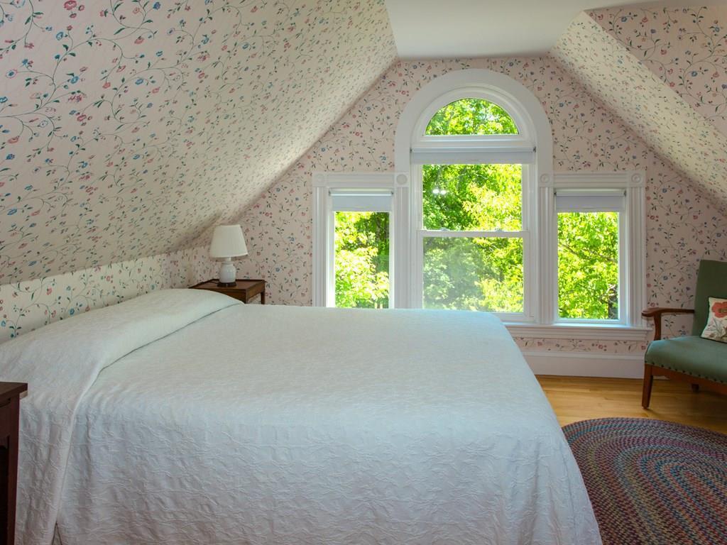 Guest Room/Suite #6 on 3rd floor...