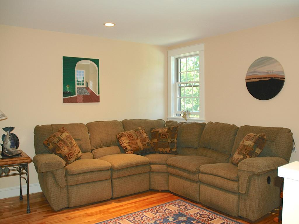 Upstairs Family Room