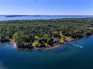 135 West Shore Drive, Islesboro, ME 04848