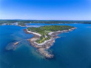 Lot 001 Sheephead Island, Deer Isle, ME 04627