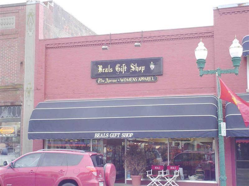 97 Main Street