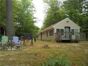 180 Old County Road, Oxford, ME 04270