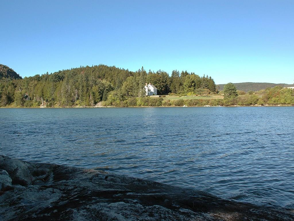 Connor Cove Cottage