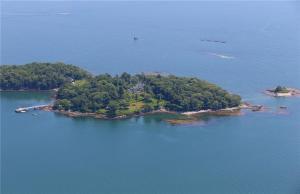 1 Clapboard Island, Falmouth, ME 04105