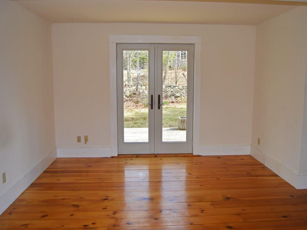 First floor master bedroom with...