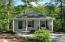 Cute as a button with a farmers porch, poured cement basement for storage and boat mooring on Highland Lake.