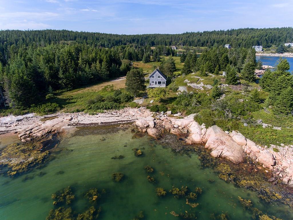 Little House Cove