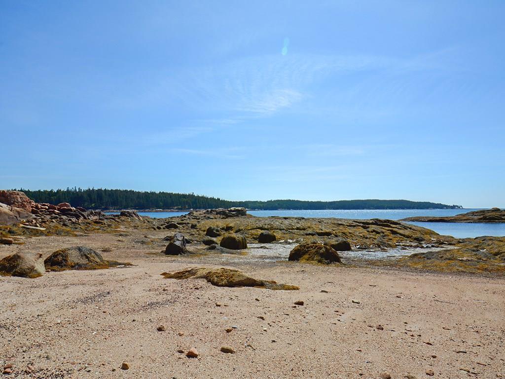 Sand Beach!