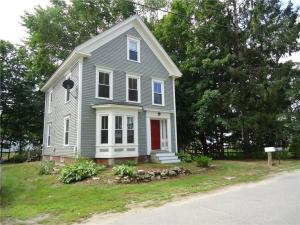 9 Shipyard Road, Friendship, ME 04547
